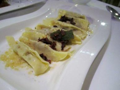 ristorante terra antica bologna food - photo#42